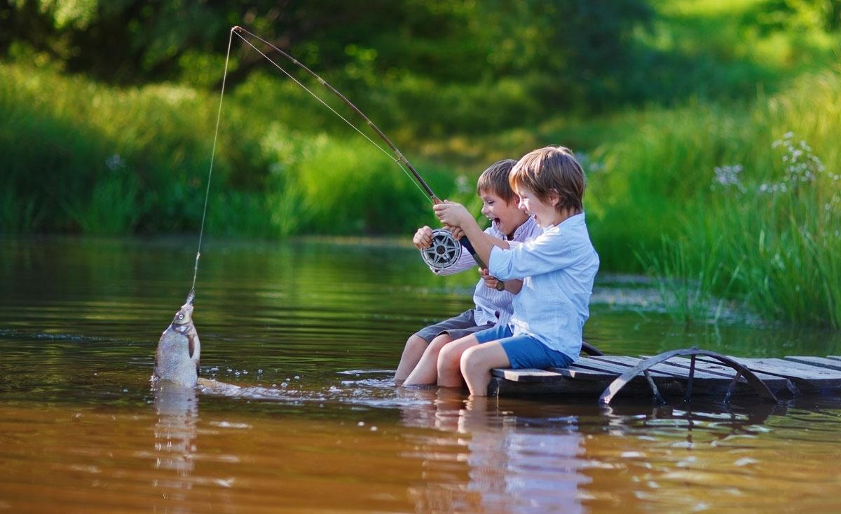 Angeln & Fischen