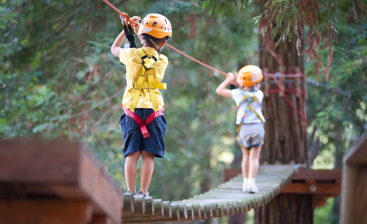 Abenteuer für Kids