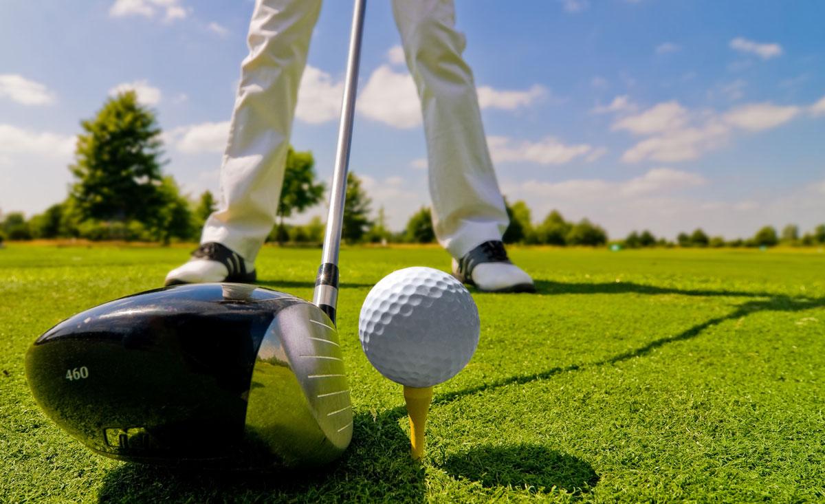 Family Golfen